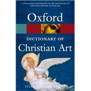 A Dictionary Of Christian Art