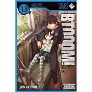 BTOOOM!, Vol. 13 9780316339667R
