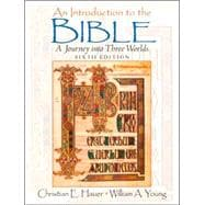 Introduction to the Bible, An
