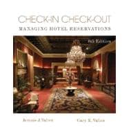 Check-In Check-Out : Managing Hotel Operations