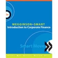 Introduction to Corporate Finance, 2nd Edition