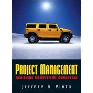 Project Management: Achieving Competitive Advantage and MS Project