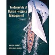 Fundamentals of Human Resource Management, 10th Edition