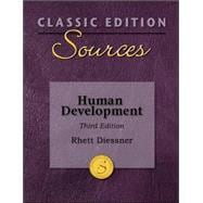 Classic Edition Sources: Human Development