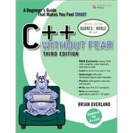 C++ Without Fear Barnes & Noble Special Edition