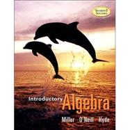 Introductory Algebra (softcover)