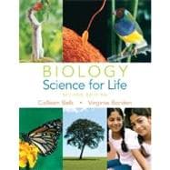 Biology: Science for Life with mybiology&#8482;