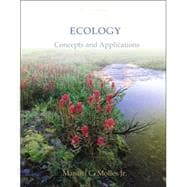 Ecology : Concepts and Applications