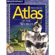 Rand Mcnally Historical World Atlas