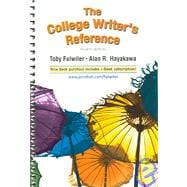 College Writer's Reference and Student OneKey