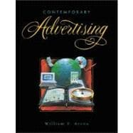 Contemporary Advertising w/ AdSim CD-ROM
