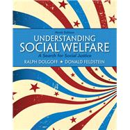 Understanding Social Welfare : A Search for Social Justice