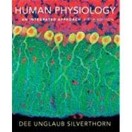 Human Physiology: An Integrated Approach With Masteringa&P, 5/E