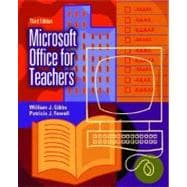 Microsoft Office for Teachers