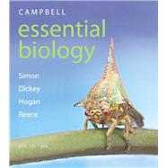 Campbell Essential Biology Plus MasteringBiology with eText -- Access Card Package, 6/e