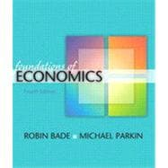 Foundations of Economics plus MyEconLab