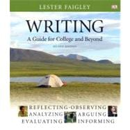 MyCompLab with Pearson eText -- Standalone Access Card -- for Writing A Guide for College and Beyond