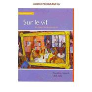 Text/SAM Audio Program for Jarausch/Tufts' Sur le vif