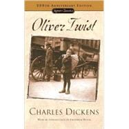 Oliver Twist (200th Anniversary Edition)