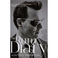 The Rum Diary A Novel 9781451659719R