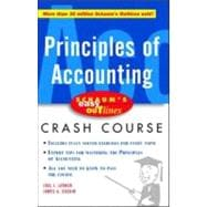 Schaum's Easy Outline Principles of Accounting