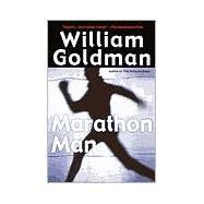 Marathon Man 9780345439727R