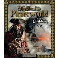 Blackbeard's Pirateworld : Cut-Throats of the Caribbean
