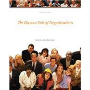 Human Side of Organizations