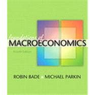 Foundations of Macroeconomics plus MyEconLab