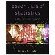 The Essentials of Statistics A Tool for Social Research