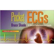 Pocket ECGs : A Quick Information Guide