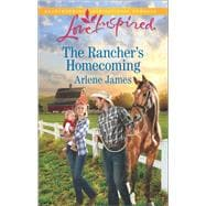 The Rancher's Homecoming 9780373719761R
