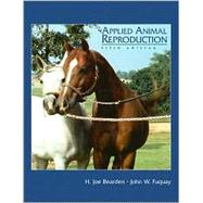 Applied Animal Reproduction