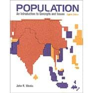 Population: An Intro To Concepts & Issues W/Infotrac