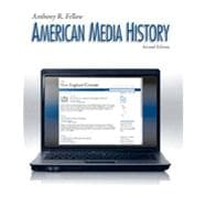 American Media History, 2nd Edition