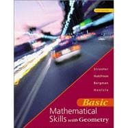 Basic Mathematical Skills with Geometry with SMART CD-ROM, Windows Package