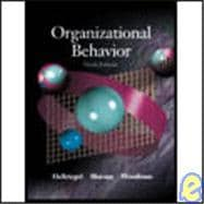 Organizational Behavior (9th Ed)