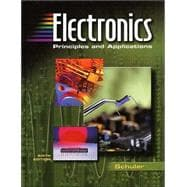 Electronics: Principles and Applications with MultiSIM CD-ROM