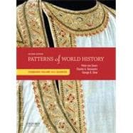 Patterns of World History Combined Volume with Sources