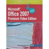 Microsoft Office 2007 Illustrated Brief Premium Video Edition (Book Only)