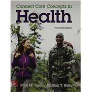General Combo LL Core Concepts in Health, BIG with Connect AC