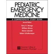Pediatric Emergency Medicine