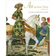 Art across Time 3/e Hardcover