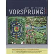 Vorsprung A Communicative Introduction to German Language And Culture, Enhanced