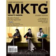 MKTG 2.0, 2008 - 2009 Student Edition (with Review Card and Printed Access Card)