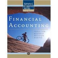 Financial Accounting: Tools for Business Decision Making, 5th Edition