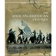 African-American Odyssey, The: Volume 2