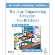 The Java� Programming Language