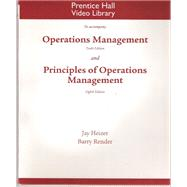 DVD Library Operations Management (10th edition)