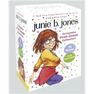 junie jones complete first grade collection